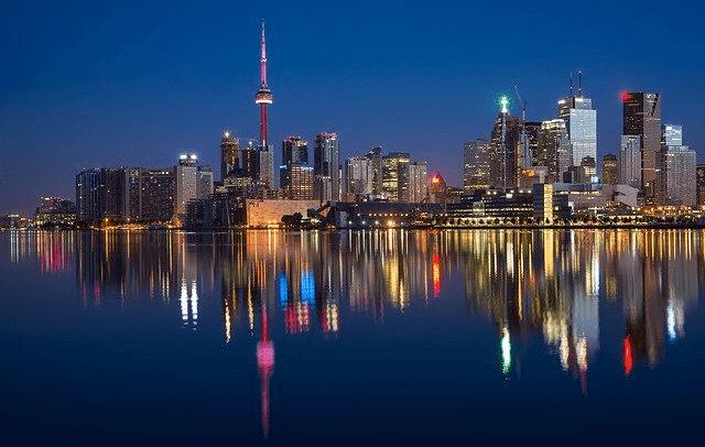 Voyage sur-mesure avec <b> Niagara, Grandes Capitales et Nature verdoyante</b>