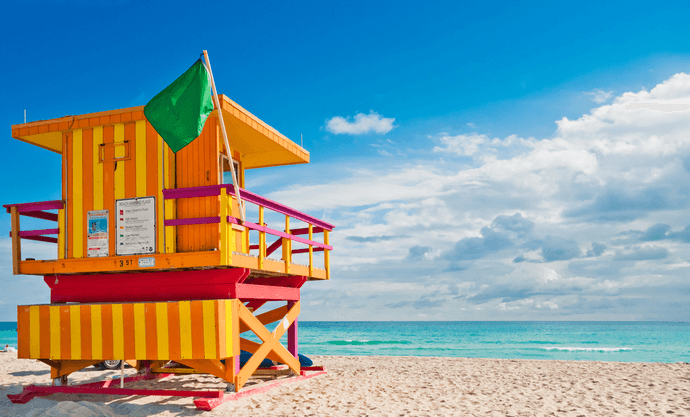 L'essentiel de <b>la Floride</b>