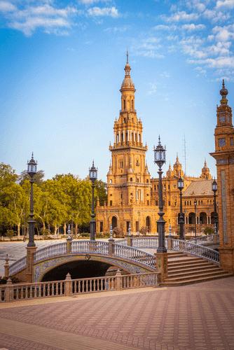 Seville avec Evao Voyages