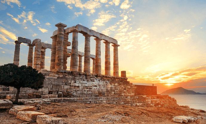 la grece par evao voyages
