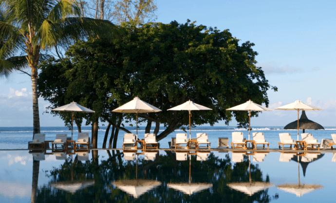 Votre séjour sur l'ile Maurice: <b>Outrigger Mauritius Beach Resort</b>