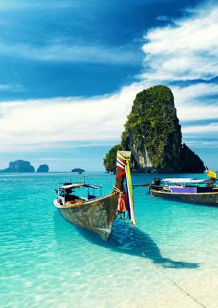 La thaïlande avec evao voyages
