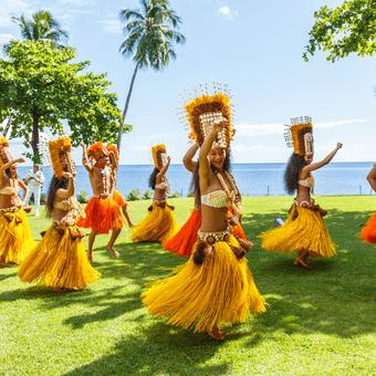 Tahiti avec evao voyages